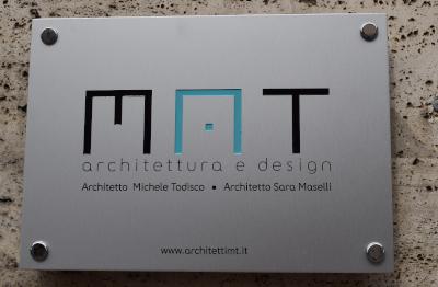 studio mat architettura