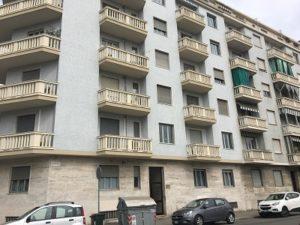 mat architettura Ristrutturazione Facciata Condominio Via Lancia Torino