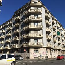 mat architettura Ristrutturazione Facciata Condominio