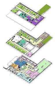 mat architettura Bando di concorso INNOVATION SQUARE CENTER SIGIT