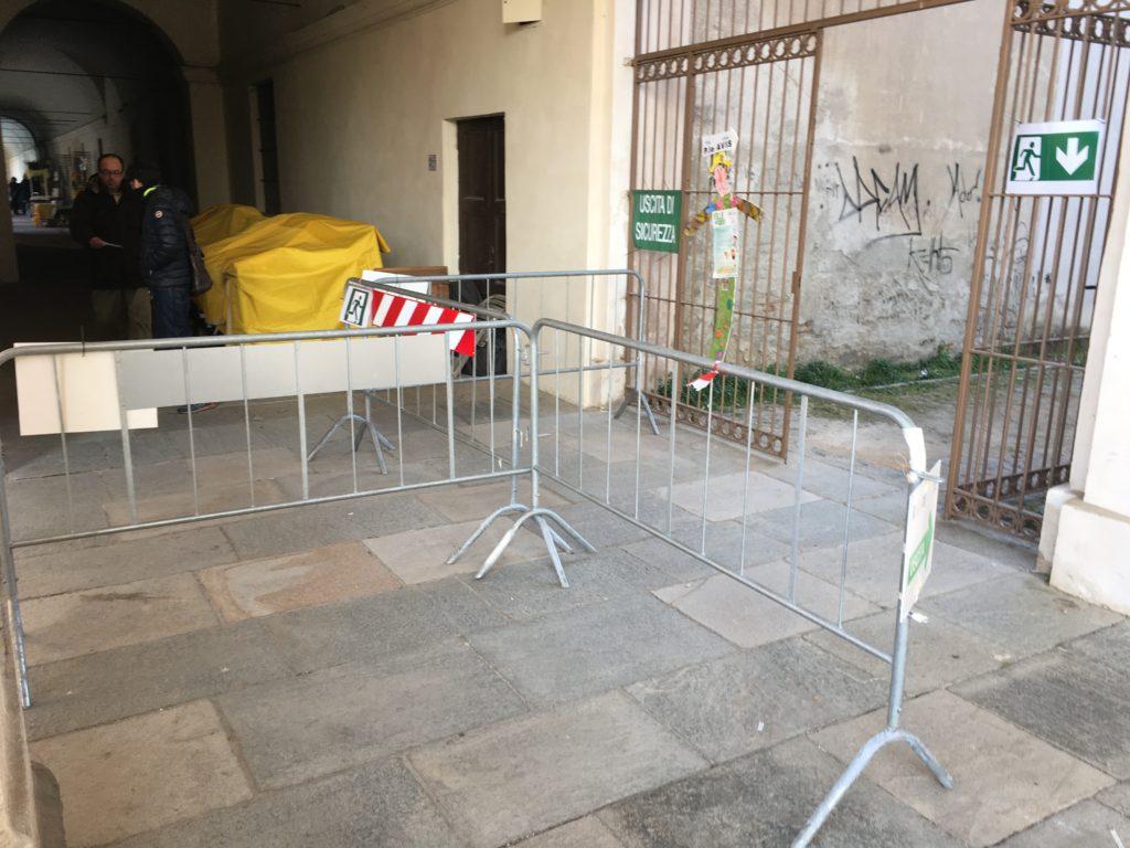 """RESPONSABILE SAFETY PER """"FOLLIA IN FIORE"""" 2019 PRESSO LA CERTOSA REALE DI COLLEGNO"""