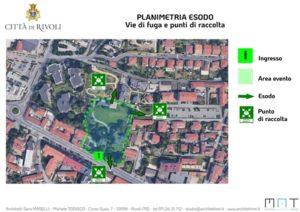 Parco Salvemini ESODO
