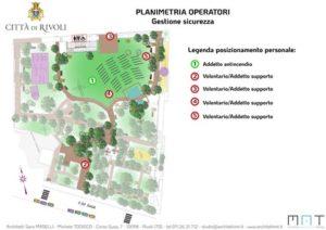 Parco Salvemini OPERATORI